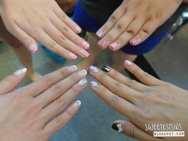 bridal nails singapore (10)