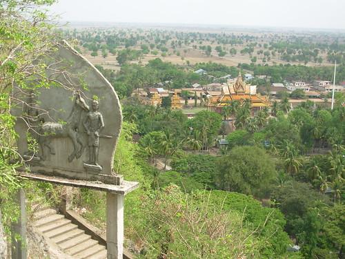 Battambang-Phnom Sampeau (35)