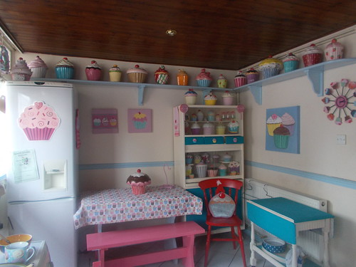 A Cupcake Kitchen For Cupcake Lovers