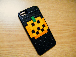 iPhone Case: Halloween!
