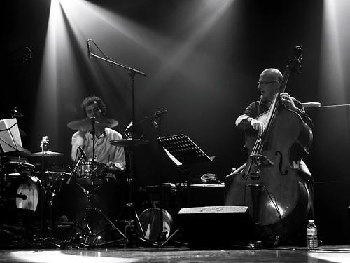 Yarin, Jazz au fil de l'Oise, nov. 2013