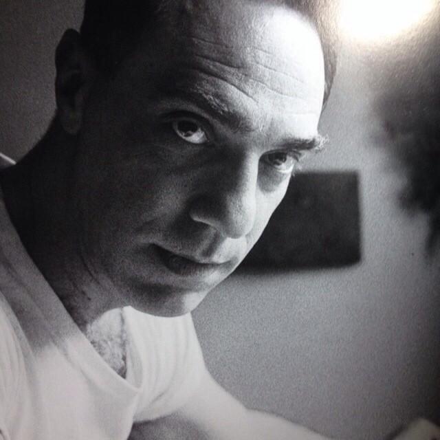 Derek Jarman 1986