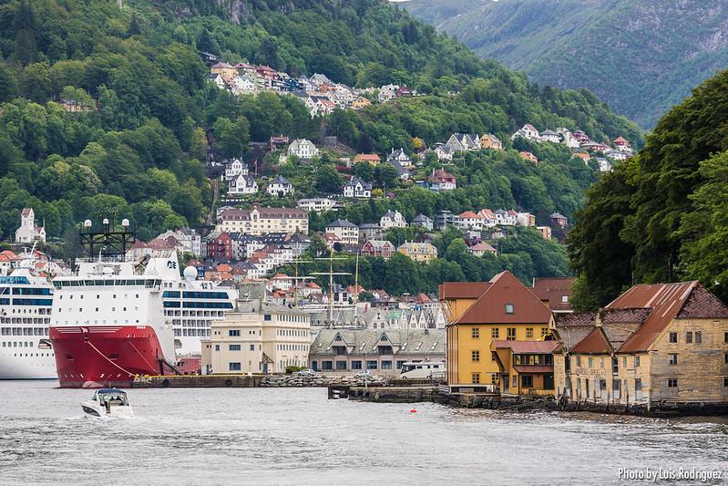 Ferry Norled Stavanger Bergen-24