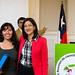 Marca Chile posted a photo:La Fundación Imagen de Chile, por intermedio de su red de estudiantes, profesionales y empresarios chilenos destacados residentes en el exterior, expuso en la reunión anual, celebrada en Maryland, su nuevo programa ChileGlobal Seminars.