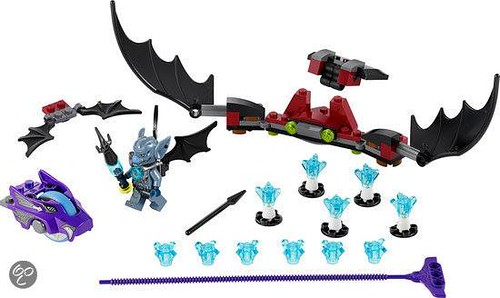 LEGO Legends of Chima Bat Strike (70137)