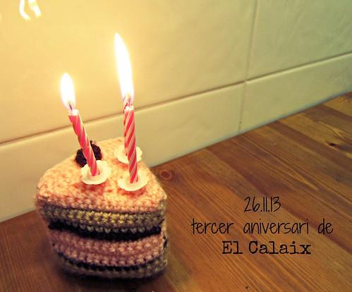 3 aniversari calaix