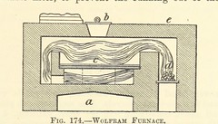 Image taken from page 659 of 'Economic Mining. A practical handbook for the miner, the metallurgist, and the merchant'