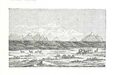 """British Library digitised image from page 75 of """"Viaje al pais de los Tehuelches, pt. I. Exploraciones en la Patagonia austral [With map.]"""""""