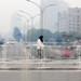 Fantasmas en Pekín