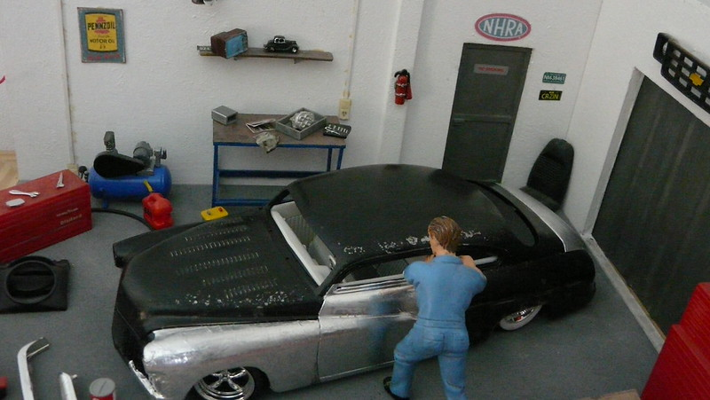 Faire une carrosserie bare-metal  11337928043_c34f73a28e_c