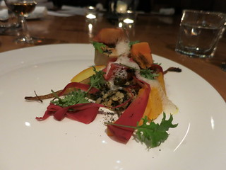 Toronto Ursa 2013 - Cashew Foie
