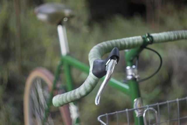 quickbeam-lever