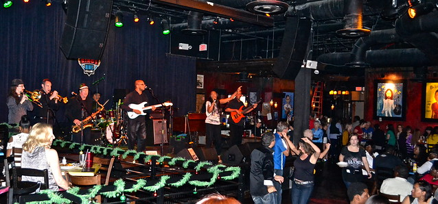 BB Kings Blues Club West Palm Beach Florida