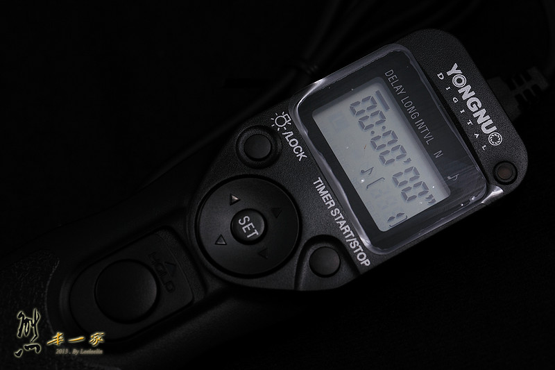 永諾電子快門線MC-36b