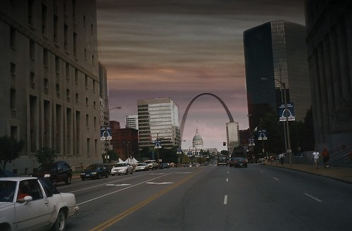 old sunset sky building film st clouds louis arch state market structures historic mo missouri ave gateway historical courthouse 1001nights nrhp 1001nightsmagiccity onasill