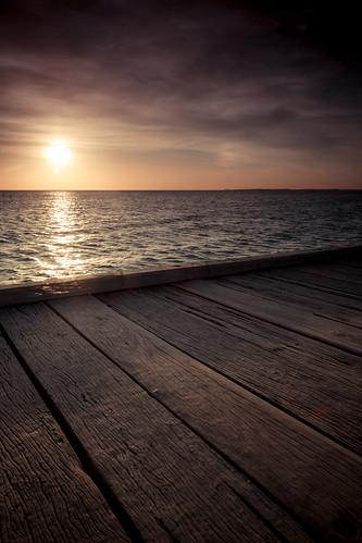 sunset beach alex water australia melbourne alexander stkilda stkildabeach 2014 portphillipbay portphillip legaree coalphotography alexanderlegaree alexlegaree