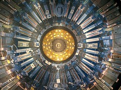 LHC detector