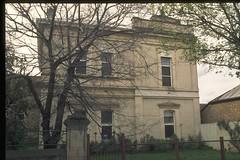 North Adelaide Baptist Church - Manse