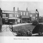Berger Homes