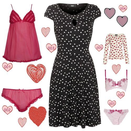 F+F Valentine's Wishlist