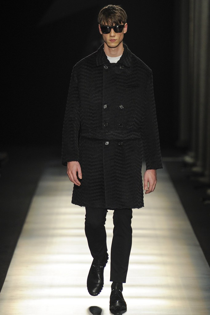 FW14 Milan Neil Barrett036_Harvey James(VOGUE)