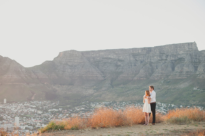 Jen and Francois couple shoot Signal Hill & Pipe track Cape Town South Africa shot by dna photographers 77