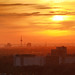 Mannheim sunset