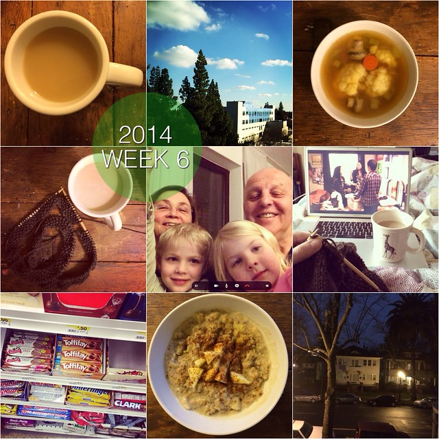 2014 in pictures: week 6