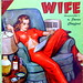 Illicit Wife - Quarter Books - No 69 - James Clayford - 1950 by MICKSIDGE