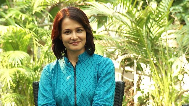 Header of Amala (actress)