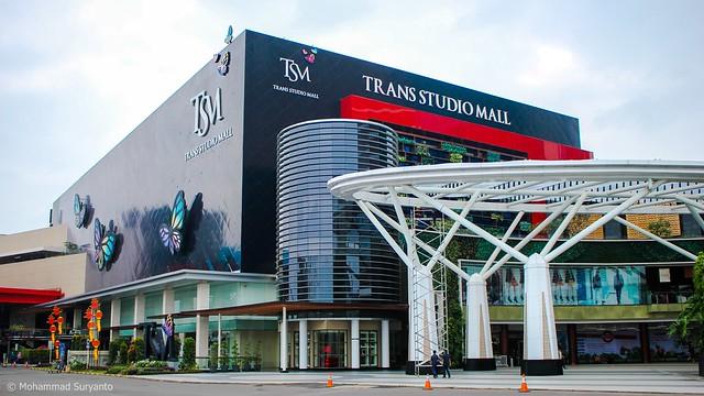 Trans Studio Mall