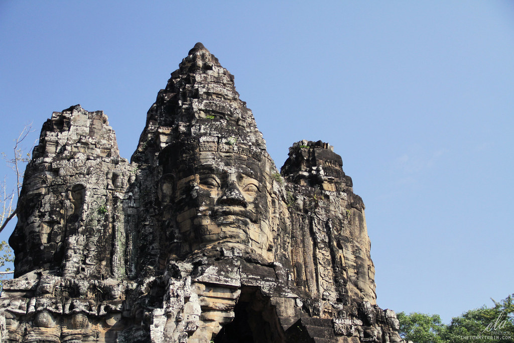 12790912685 fb3c2735de b - Cambodia 2013: Affirming my appreciation for ruins in the Temples of Bayon and Ta Prohm