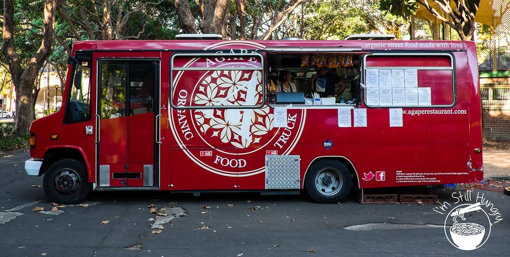 Food Truck Break Even Analysis