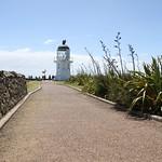 90 Mile Beach und Cape Reinga, Neuseeland