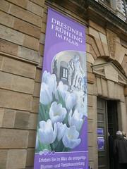 Dresdner frühling im Palais März 2014