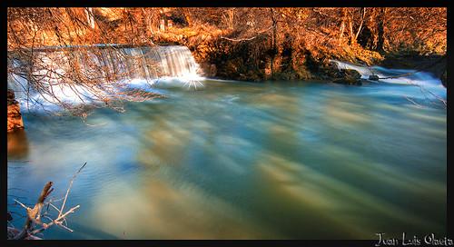 photoshop canon landscape atardecer agua natura bizkaia rios euskalherria paisvasco lightroom presas urak sigma1020 paisages sedas otxandio