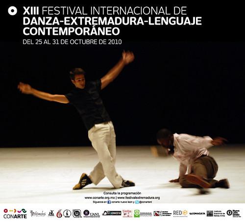XXIII Festival Extremadura (Archivo)