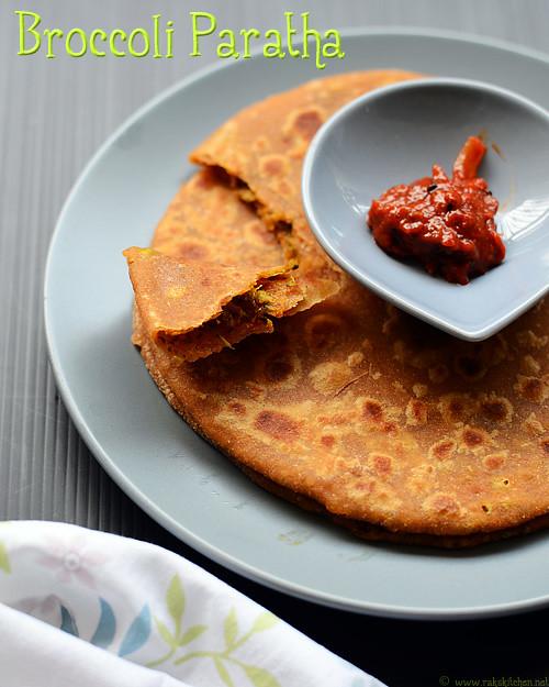 paratha-recipes