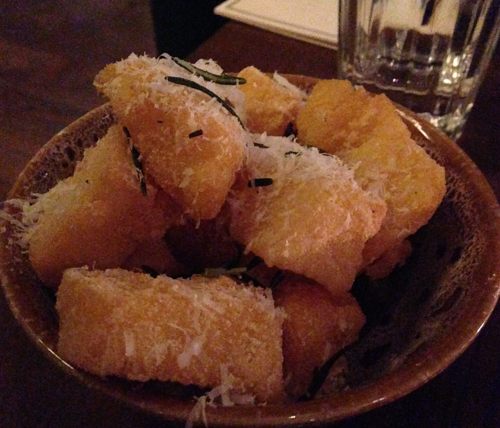 jambes italian polenta chips (on flickr)