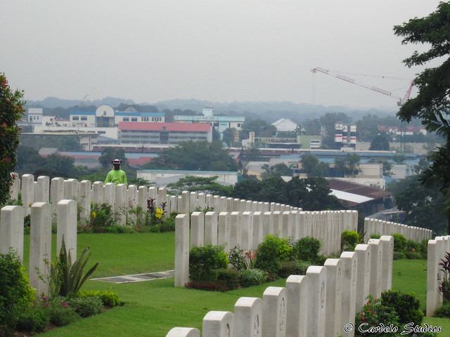 Kranji War Memorial 04