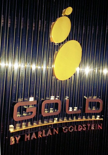 Gold by Harlan....HK