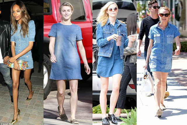 denim-dresses-denim-shift-dress,Denim Trend: shirts, shorts, dresses, dungarees & jackets, Denim Shorts, Denim Jacket, Denim skirts, Denim Dress, cropped denim jacket, denim parka, denim oversize jacket, denim mini dress, denim vest, denim dungarees