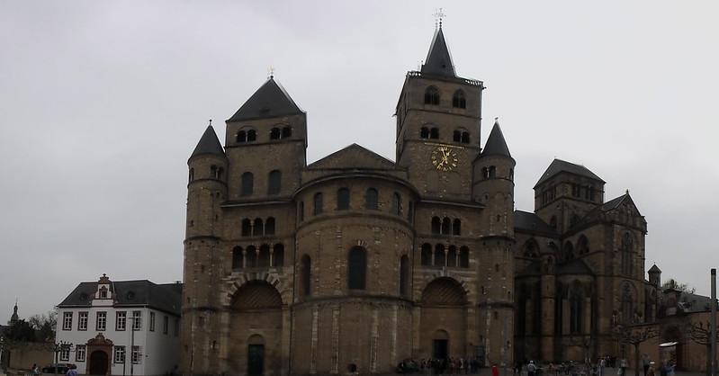P4045187 Pano Trier Unesco Catedral San Pablo