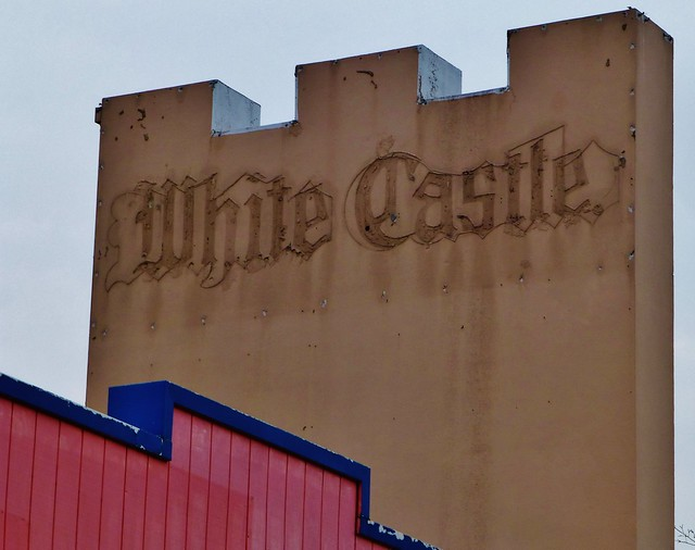 4 reviews of White Castle