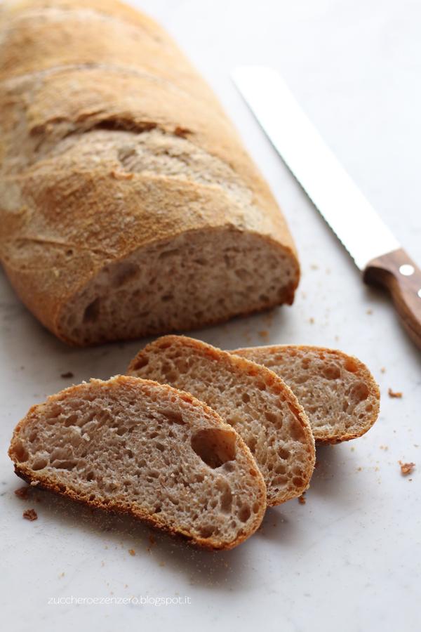 Pane del mulino (Dan Lepard)