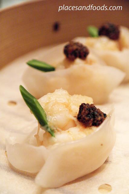 Canton 喜粵Venetian Macau dumpling