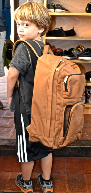 Carhartt Backpack good for every age
