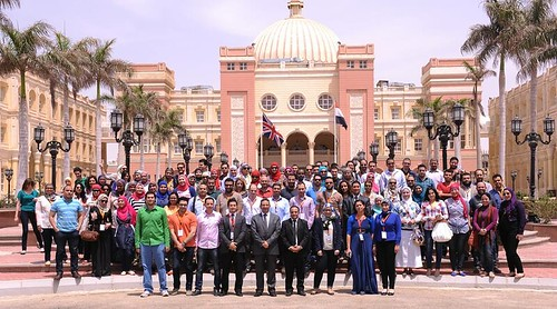 Last day of #sm_seminar group photo