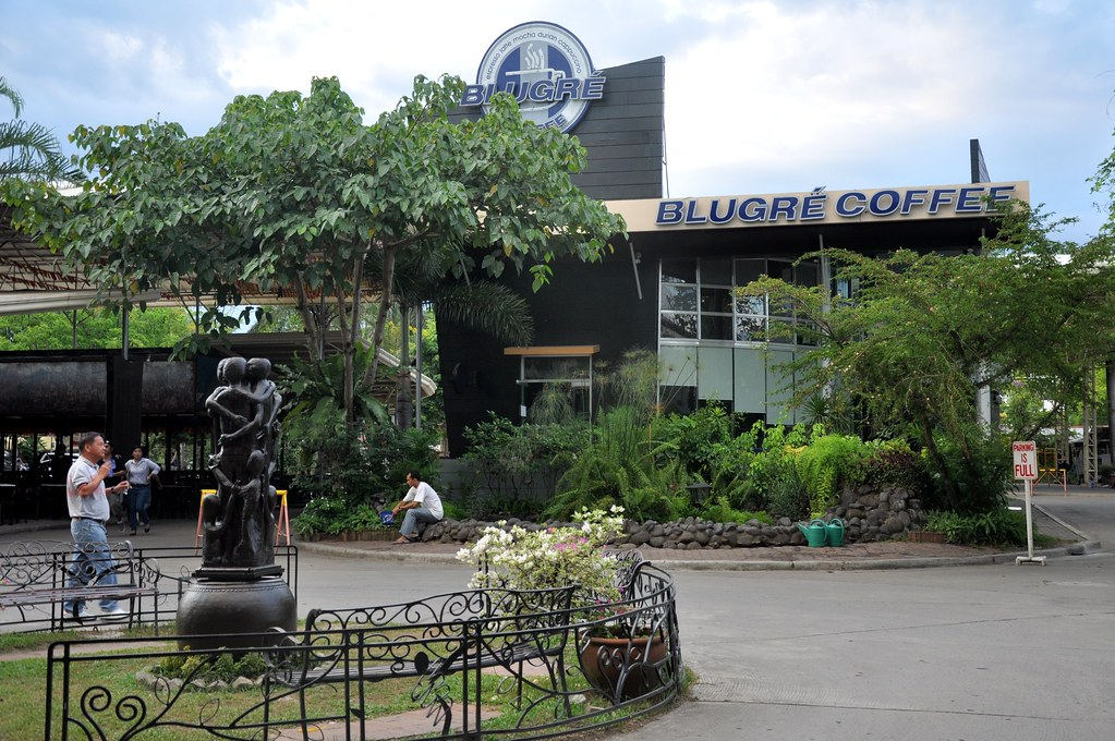Bluegre Coffee, Davao