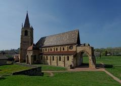 Loire - La Bénisson-Dieu